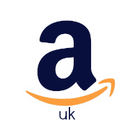Amazon UK United Kingdon Buy Website Button