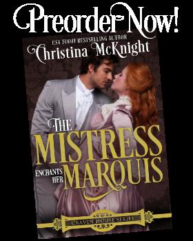 Mistress Enchants Her Marquis