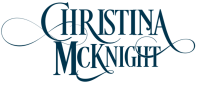 Christina McKnight | Historical Romance Author and Novelist