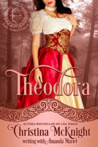Theodora_Portuguese_Autora_Lady_Archers_Creed_Christina_McKnight