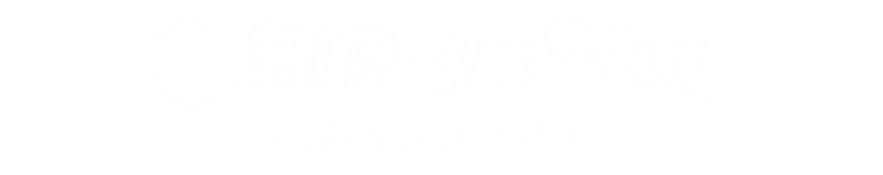 Christmas Ever More, A Lady Forsaken Series, Book 4 by Author, Christina McKnight