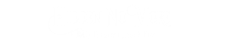 Hidden No More, A Lady Forsaken Series, Book 5 by Author, Christina McKnight