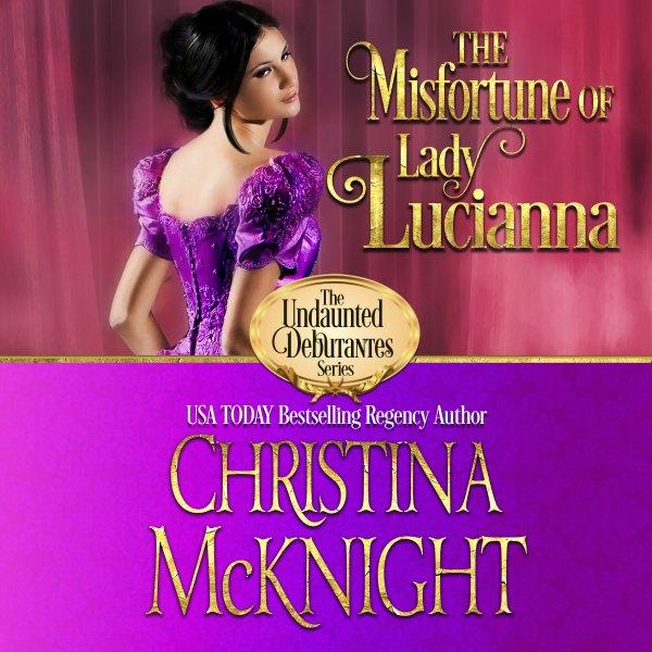 Regency Romance Author Christina McKnight