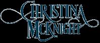 Christina McKnight | Historical Romance Author and Novelist